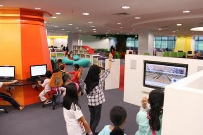 perpustakaan99