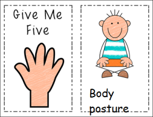 Give Me Five 1
